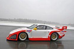 Kremer Racing 997 Porsche im K3 Design von 1979