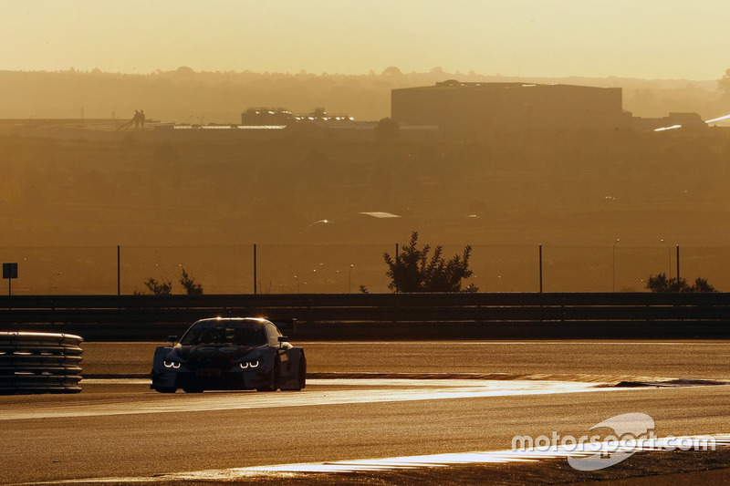 Foto-Highlight: Bruno Spengler, BMW M4 DTM