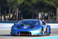 #100 Attempto Racing Lamborghini Huracan GT3