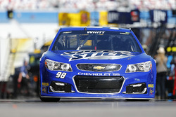 Cole Whitt, Chevrolet