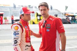 Nelson Piquet Jr., Átila Abreu