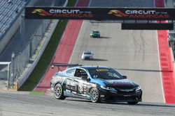 #67 Shea Racing Honda Accord Coupe: Shea Holbrook