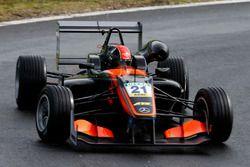 Anthoine Hubert, Van Amersfoort Racing, Dallara F312 - Mercedes-Benz