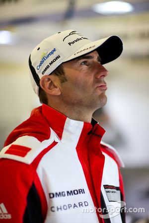 Ромен Дюма, #2 Porsche Team Porsche 919 Hybrid