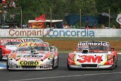 Sergio Alaux, Coiro Dole Racing Chevrolet, Mariano Werner, Werner Competicion Ford