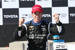 Sieger Simon Pagenaud, Team Penske, Chevrolet
