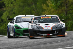 #29 Performance Motorsports Group Ginetta GT4: Harry Gottsacker