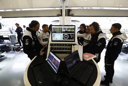 Jenson Button, McLaren et Fernando Alonso, McLaren