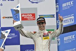 Podium : Lance Stroll, Prema Powerteam Dallara F312 – Mercedes-Benz