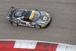 #101 Ferrari of Beverly Hills, Ferrari 458: Darren Enenstein