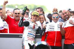 Sieger Francesco Bagnaia, Aspar Team Mahindra