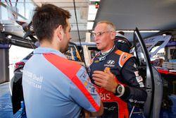 John Kennard, Hyundai i20 WRC, Hyundai Motorsport
