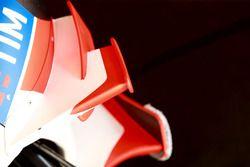 Ducati Team, Flügel