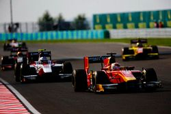 Norman Nato, Racing Engineering leads Sergey Sirotkin, ART Grand Prix