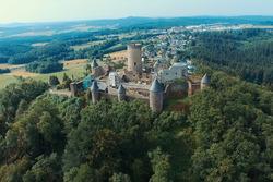 Castillo Nürburg