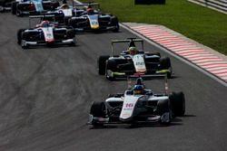 Matevos Isaakyan, Koiranen GP voor Alex Palou, Campos Racing