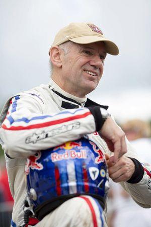 Adrian Newey, Teknik Şef Red Bull Racing