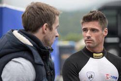 #16 Team Duqueine, Renault RS01: Nelson Panciatici