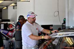 #21 MP2A Porsche GT3 Cup driven by Ari Rivera of CCC Miami Motorsports