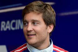 #32 SMP Racing BR 01 Nissan: Стефано Колетти
