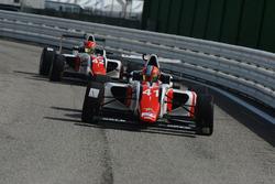 Marchina Raul Guzman, Malta Formula Racing Marchina Raul Guzman