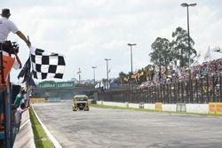 Fórmula Truck - Felipe Giaffone