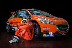 Simone Campedelli, Orange1 Racing, Peugeot 208 T5 R16