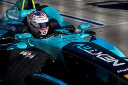 Nelson Piquet Jr, NextEV TCR