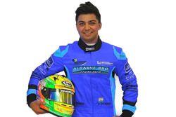 Parth Ghorpade, Algarve Pro Racing