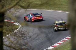 Jeff Smith, Eurotech Racing, Adam Morgan, WIX Racing