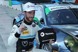 GTD polesitter Alex Riberas, Team Seattle/Alex Job Racing