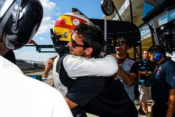 GTD-Polesitter: #23 Team Seattle/Alex Job Racing, Porsche GT3 R: Mario Farnbacher, Alex Riberas