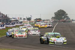 Nicolas Gonzalez, A&P Competicion Torino, Mariano Altuna, Altuna Competicion Chevrolet, Diego De Car