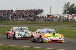 Jonatan Castellano, Castellano Power Team Dodge, Juan Jose Ebarlin, Donto Racing Torino