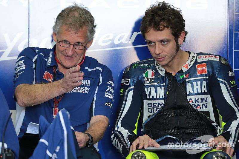 2013: vuelta a Yamaha