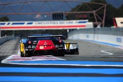 #66 JMW Motorsport Ferrari F458 Italia: Rory Butcher, Robert Smith