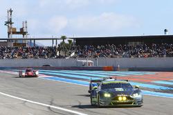 #97 Aston Martin Racing, Aston Martin Vantage GTE: Marco Sörensen, Jonathan Adam, Fernando Rees