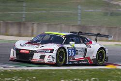 #36 Car Collection Motorsport Audi R8 LMS:
