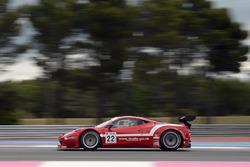 #22 Balfe Motorsport Ferrari 458 Italia: Shaun Balfe, Philip Keen