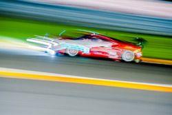 #53 AF Corse, Ferrari 488 GT3: Ishikawa Motoaki, Lorenzo Bontempelli, Giancarlo Fisichella, Olivier