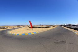 Simraceway Performance Driving Center