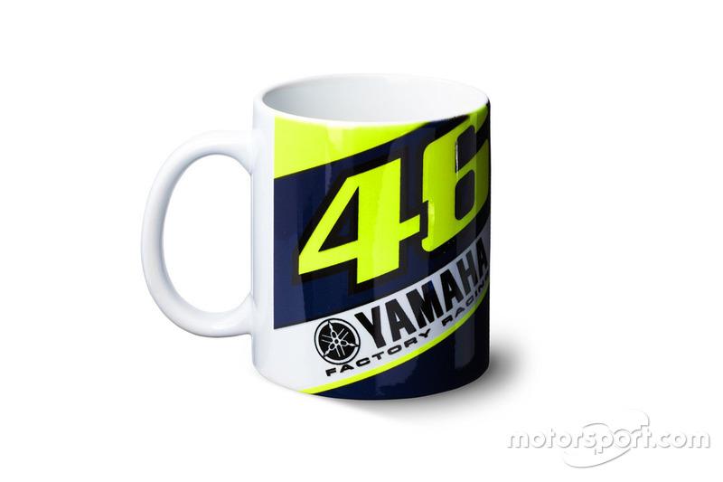 Tasse Yamaha Valentino Rossi