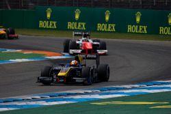 Alex Lynn, DAMS devance Oliver Rowland, MP Motorsport