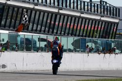 Kevin Manfredi, Phoenix Racing Suzuki