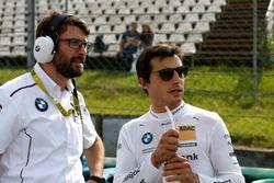 Bruno Spengler BMW Team MTEK, BMW M4 DTM