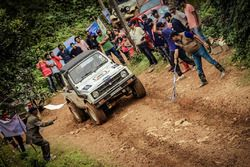 Indian AWD Challenge 2016