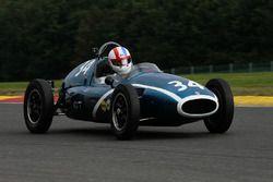 #34 Cooper T43 (1957): John Bussey