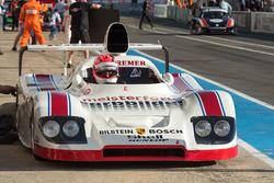 Marco Werner, 1982 Porsche 936