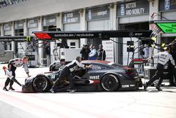 Daniel Juncadella (ESP) Mercedes-AMG Team HWA, Mercedes-AMG C63 DTM. 21.05.2016, DTM Round 2, Spiel