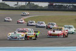 Juan Pablo Gianini, JPG Racing Ford, Juan Manuel Silva, Catalan Magni Motorsport Ford, Agustin Canap